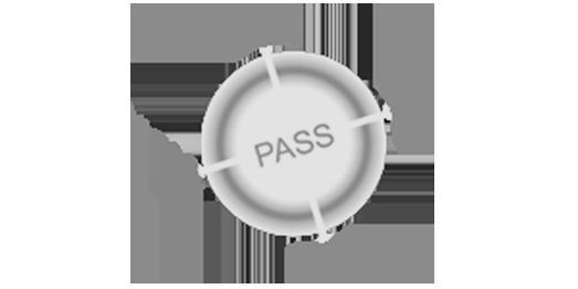 pädagogische Nachbetreuung München, Freiraum Partner Logo, Intensivpflegedienst Kompass